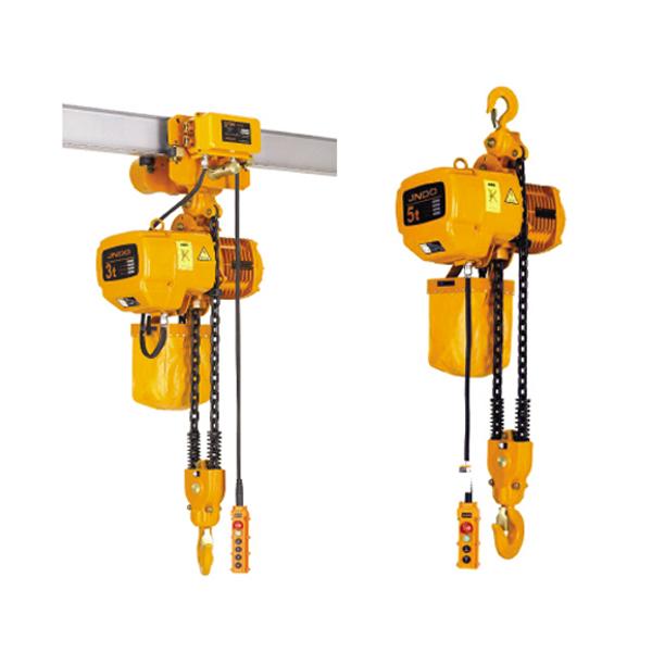 HHBB Type electric chain hoist