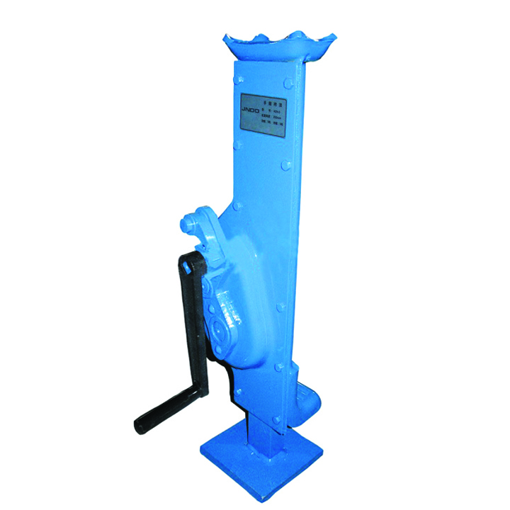 KD Type Mechanical Jack